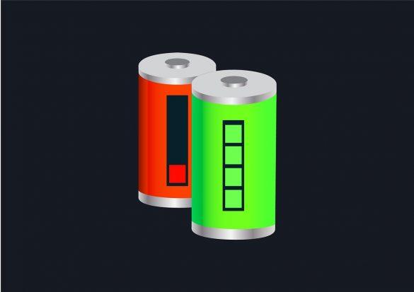 baterii pentru masini electrice