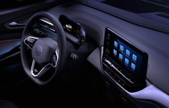 id4 interior