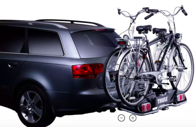 Suport biciclete electrice Thule Europower 915
