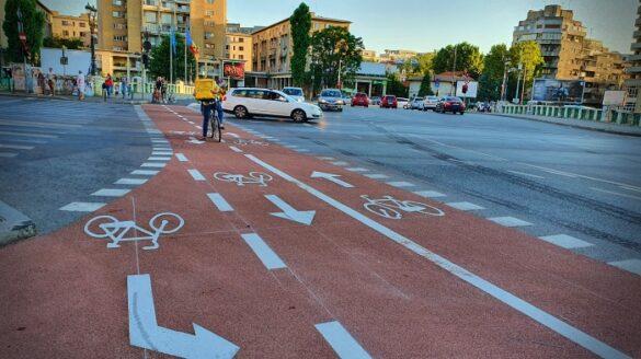 piste de biciclete marcaje 2