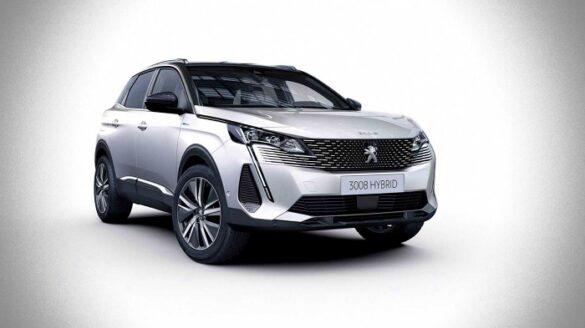 Peugeot 3008 hybrid_batch