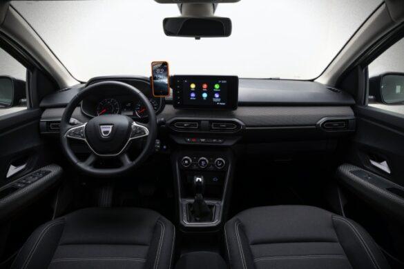 interior Logan