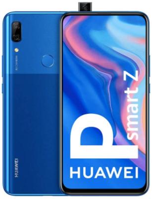 huawei p smart z telefoane