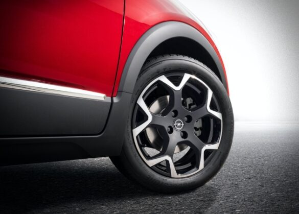 Masini Opel 2021