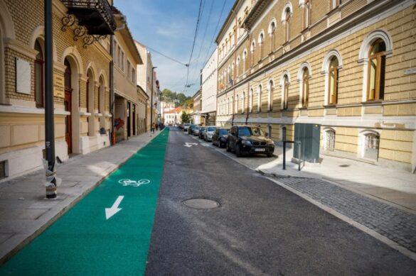 strada Cluj Napoca