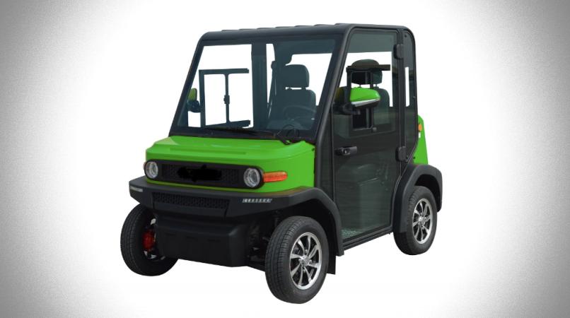 X-Car 2 Evolio