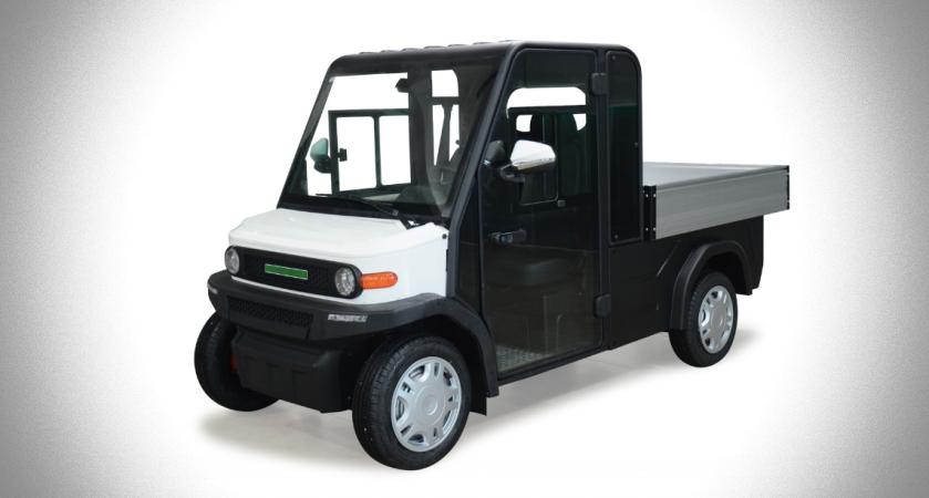 X - car pick up Evolio