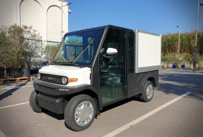 X-CAR Mini Truck Evolio