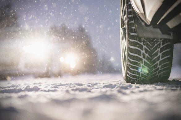 anvelope iarna masini electrice