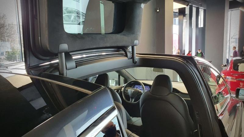 interior model x