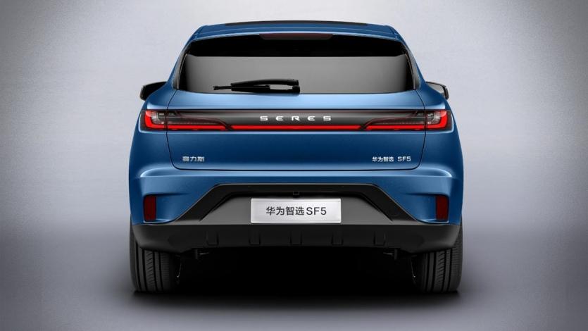 Huawei începe vânzarea de mașini electrice - EVmarket