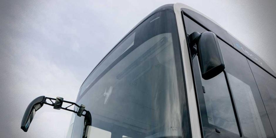 ATP Bus e-UpCity