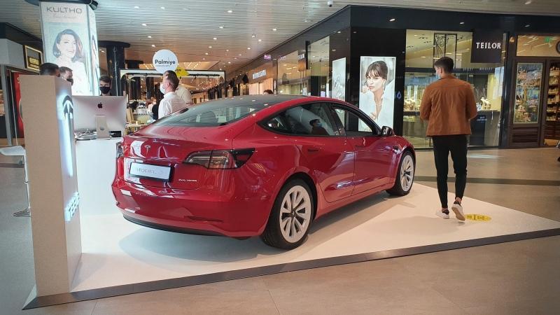 Tesla Romania Tesla in Romania
