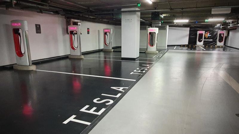 Tesla Romania